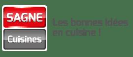 Logo Sagne Cuisines