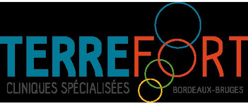 Logo Terrefort Bruges
