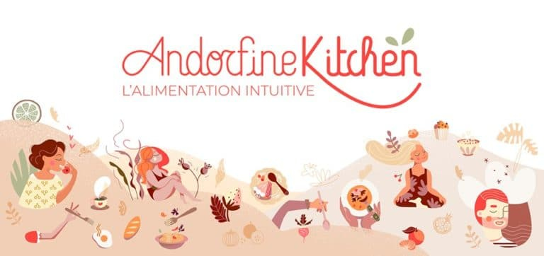 Andorfine Kitchen Alimentation intuitive