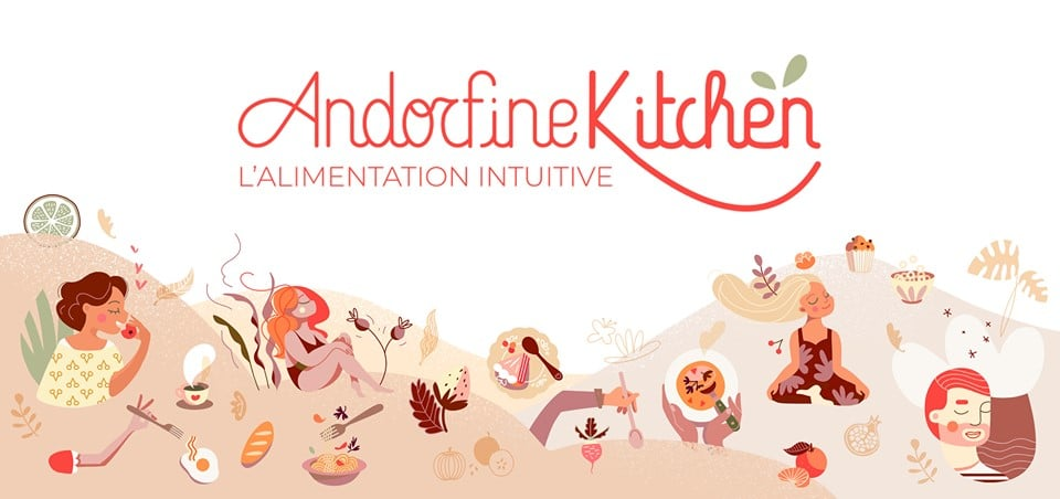 Andorfine Kitchen Alimentation intuitive