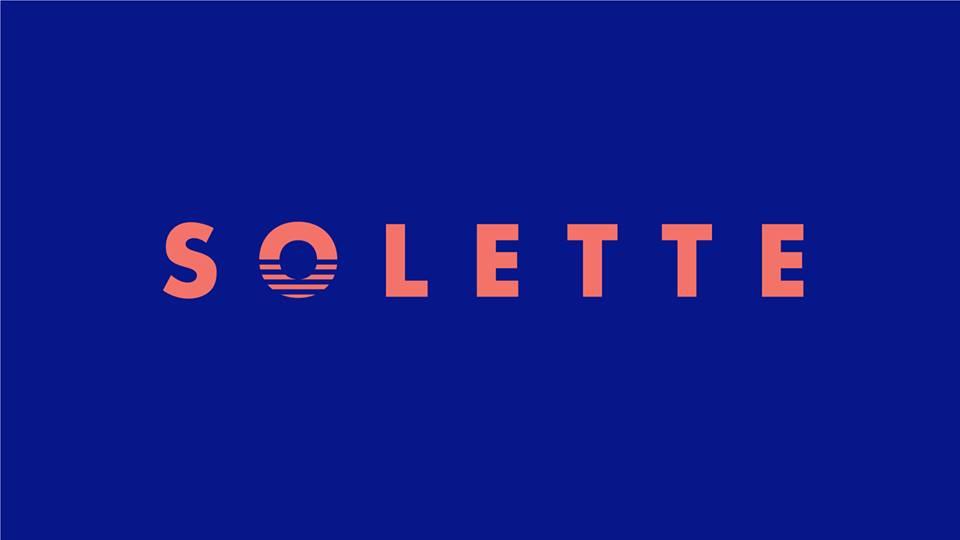 Logo Solette beachwear